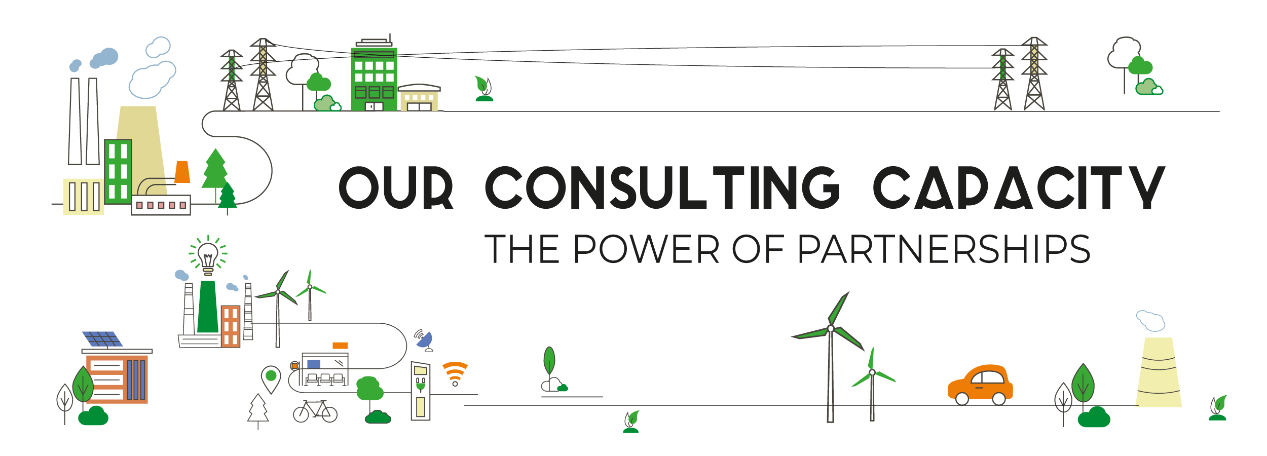 Our Consulting Capacity
